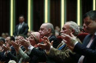 Cumhurbaşkanı Erdoğan müjdeyi verdi: 3 milyar 716 milyon TL destek ödemesi yapacağız