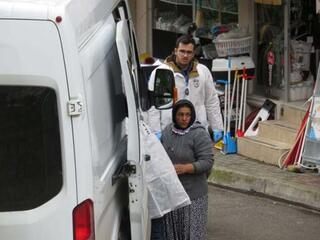 Son dakika: Kadıköy vahşetinde flaş gelişme Cesedin kimliği belli oldu