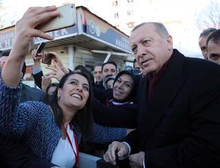 Son Dakika... Cumhurbaşkanı Erdoğan: Bizi en çok yaralayan CHPnin Rumların ağzıyla konuşması