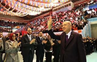 Son Dakika: Cumhurbaşkanı Erdoğan, İzmir adaylarını açıkladı