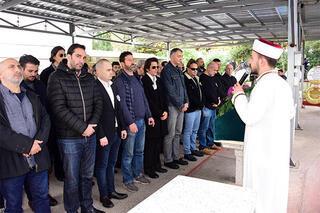 Mehmet Günsürün acı günü