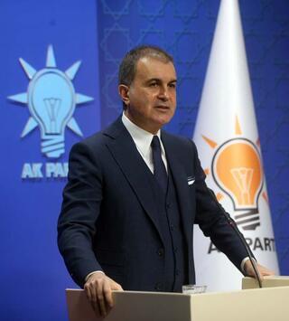 Son Dakika: AK Partiden asgari ücret açıklaması