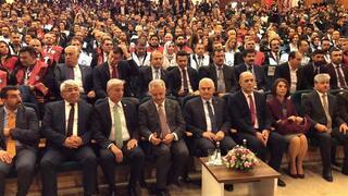 TBMM Başkanı Binali Yıldırımdan Ermenistana sert çıkış