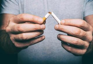 Dr. Ender Saraç'tan sigara isteğini azaltan karışım tarifi