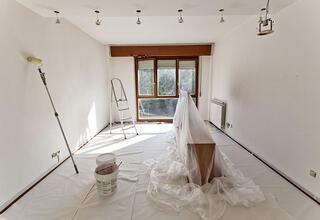 Duvarlarınızı boyamadan önce dikkat etmeniz gerekenler