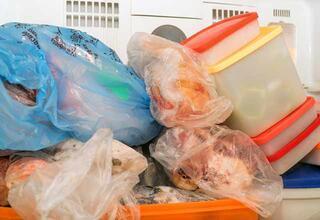 Dondurulmuş gıdalar nasıl tüketilmeli