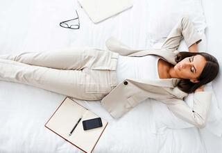 Yorgunluğu azaltan 5 gece alışkanlığı