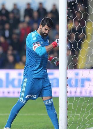 Fenerbahçede Volkan Demirel - Harun Tekin gerçeği