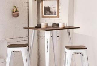 Mutfağınız için yemek masası fikirleri