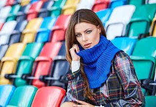 2019un trendi: Renkli atkı ve bereler