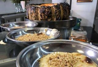 Osmanlı mirası süt helvasına Bursa sahip çıkıyor