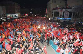 Cumhurbaşkanı Erdoğan: Bedelini ağır ödeyeceksiniz