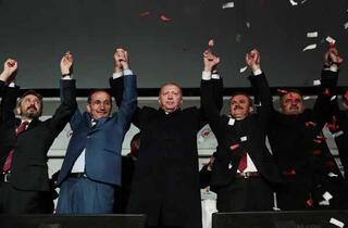 Cumhurbaşkanı Erdoğan Adıyamanda açıkladı: Yakında kökten çözüme kavuşturacağız
