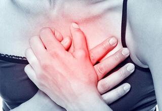 Kalp hastalığı riskini bu yöntemlerle kaldırın