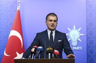 AK Parti Sözcüsü Çelikten seçim açıklaması: YSK sürecine herkes saygı duymalıdır