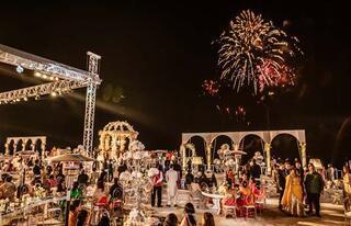 Hint düğünlerinde talep patlaması