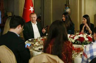 Cumhurbaşkanı Erdoğandan S-400 açıklaması: Geri adım atmak söz konusu değil