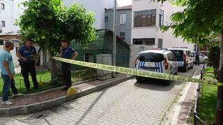 İstanbulda inanılmaz soygun 5 kilo altın böyle çalındı