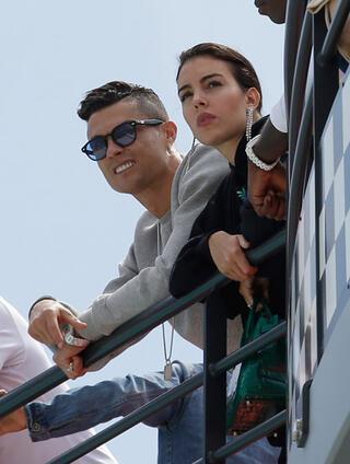 Mayorganın avukatları, Ronaldoyu arıyor