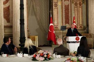 Cumhurbaşkanı Erdoğan açıkladı: Opera binasını 2021de bitireceğiz