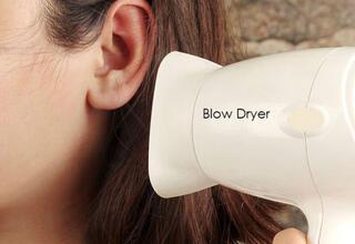 Kulak tıkanmasını önleyecek yöntemler