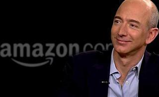 Amazon nasıl dünyanın en değerli halka açık şirketi oldu