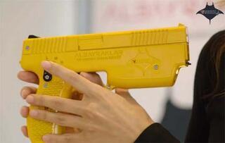Milli enerji silahı Wattozz için 10 milyon dolarlık sözleşme imzalandı