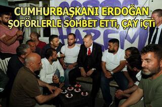 Cumhurbaşkanı Erdoğan: 82 milyonu Türkiye paydasında buluşturmanın mücadelesini vereceğiz