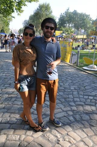 Efes Pilsen One Love Festival 2012