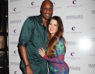 Lamar Odom: 2 binden fazla kadınla yattım