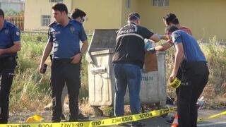 Çöpte ölü bulunan bebeğin Endonezyalı annesine gözaltı