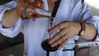 Kazdağlarından gelen şifa: Kantaron yağı