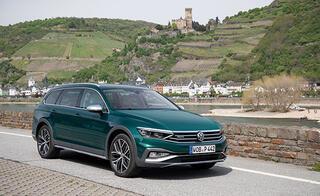 Volkswagen Passat yenilendi İşte Türkiyede satış tarihi...