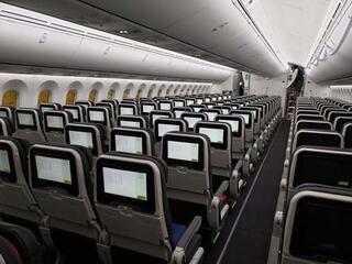 Rüya uçak yarın İstanbulda