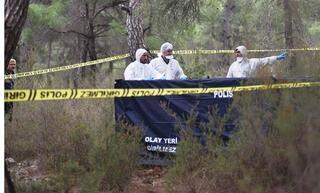 1 milyon dolar için cinayet işleyip, 120 lira bulabilmişler