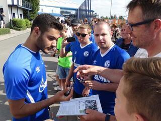 Juventusun Merih transferinde Ozan Kabak detayı