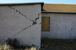 Deprem fırtınası kasırgaya dönüştü 7.1...