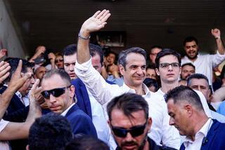 Son dakika   Yunanistanda seçimin galibi belli oldu İktidar el değiştirdi…