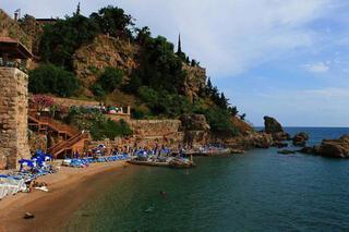 Türkiyenin en gözde 10 plajı