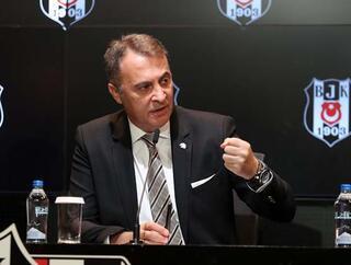 Beşiktaştan altyapı için önemli hamle