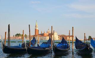 Venedike gelen turistler vergi ödüyor