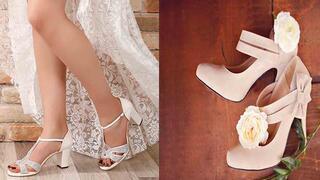 Yazın gelin ayakkabısı seçerken nelere dikkat etmeliyiz