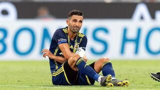 Kolarov adım adım Fenerbahçeye 2 milyon euroya...
