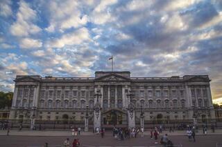 Dünyanın en dikkat çekici sarayları