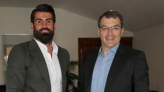 Volkan Demirelden Fenerbahçeye çağrı
