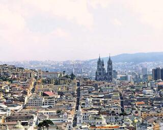 Güney Amerikada görmeniz gereken 12 kent