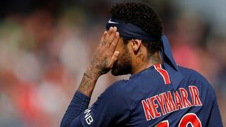Neymardan sürpriz paylaşım Transfer...