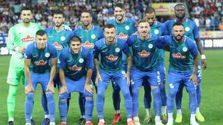 Spor Toto Süper Ligde sezon öncesi kadro değerleri...