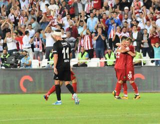 Spor yazarları D.G. Sivasspor - Beşiktaş maçını değerlendirdi