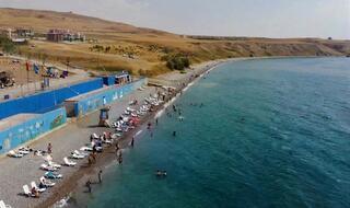 Burası ne Bodrum ne de Antalya Türkiyede tek...